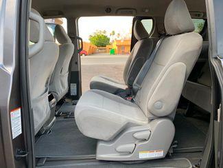 2015 Toyota Sienna LE 3 MONTH/3,000 MILE NATIONAL POWERTRAIN WARRANTY Mesa, Arizona 10