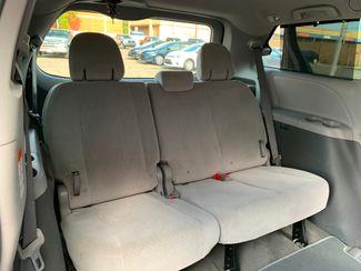 2015 Toyota Sienna LE 3 MONTH/3,000 MILE NATIONAL POWERTRAIN WARRANTY Mesa, Arizona 12