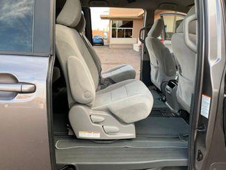 2015 Toyota Sienna LE 3 MONTH/3,000 MILE NATIONAL POWERTRAIN WARRANTY Mesa, Arizona 13