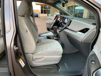 2015 Toyota Sienna LE 3 MONTH/3,000 MILE NATIONAL POWERTRAIN WARRANTY Mesa, Arizona 14
