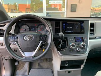 2015 Toyota Sienna LE 3 MONTH/3,000 MILE NATIONAL POWERTRAIN WARRANTY Mesa, Arizona 15