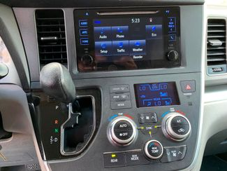 2015 Toyota Sienna LE 3 MONTH/3,000 MILE NATIONAL POWERTRAIN WARRANTY Mesa, Arizona 18