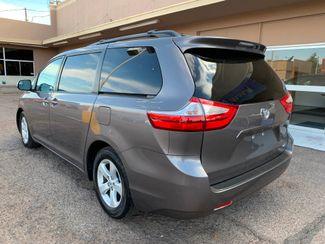 2015 Toyota Sienna LE 3 MONTH/3,000 MILE NATIONAL POWERTRAIN WARRANTY Mesa, Arizona 2