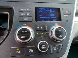 2015 Toyota Sienna LE 3 MONTH/3,000 MILE NATIONAL POWERTRAIN WARRANTY Mesa, Arizona 20
