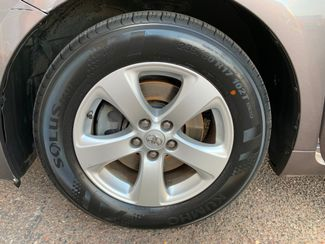 2015 Toyota Sienna LE 3 MONTH/3,000 MILE NATIONAL POWERTRAIN WARRANTY Mesa, Arizona 23