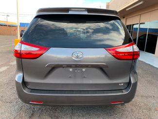 2015 Toyota Sienna LE 3 MONTH/3,000 MILE NATIONAL POWERTRAIN WARRANTY Mesa, Arizona 3