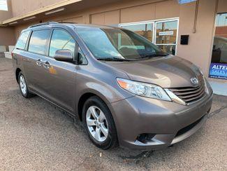 2015 Toyota Sienna LE 3 MONTH/3,000 MILE NATIONAL POWERTRAIN WARRANTY Mesa, Arizona 6