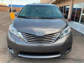 2015 Toyota Sienna LE 3 MONTH/3,000 MILE NATIONAL POWERTRAIN WARRANTY Mesa, Arizona 7