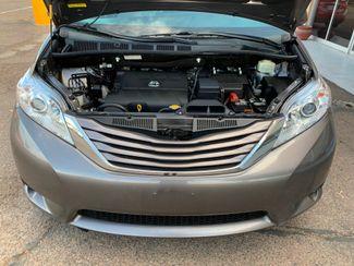 2015 Toyota Sienna LE 3 MONTH/3,000 MILE NATIONAL POWERTRAIN WARRANTY Mesa, Arizona 8