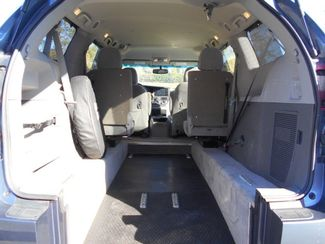 2015 Toyota Sienna Le Wheelchair Van Handicap Ramp Van Pinellas Park, Florida 5