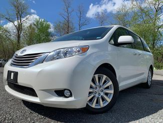 2015 Toyota Sienna Ltd Premium in Leesburg, Virginia 20175