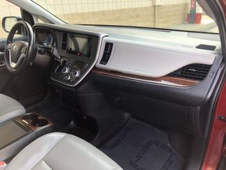2015 Toyota Sienna Limited Premium AWD 7-Passenger V6 LINDON, UT 23