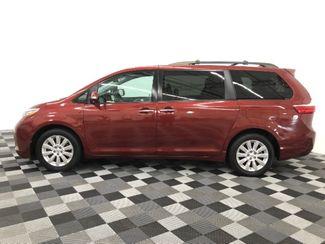2015 Toyota Sienna Limited Premium AWD 7-Passenger V6 LINDON, UT 4