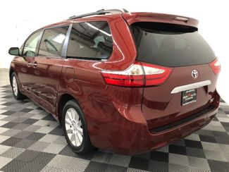 2015 Toyota Sienna Limited Premium AWD 7-Passenger V6 LINDON, UT 5