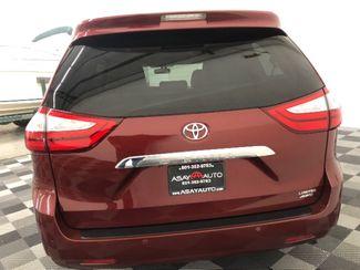 2015 Toyota Sienna Limited Premium AWD 7-Passenger V6 LINDON, UT 6