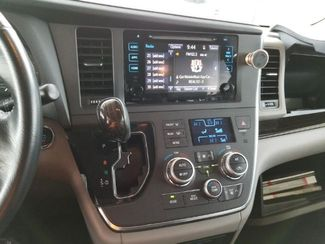 2015 Toyota Sienna XLE FWD 8-Passenger V6 LINDON, UT 4