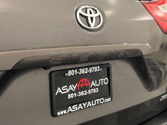 2015 Toyota Sienna XLE FWD 8-Passenger V6 LINDON, UT 9