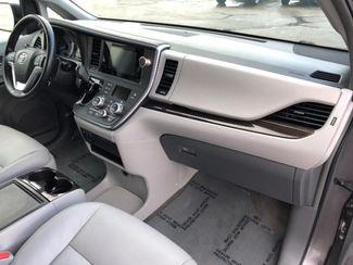 2015 Toyota Sienna XLE FWD 8-Passenger V6 LINDON, UT 25