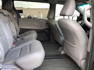 2015 Toyota Sienna XLE FWD 8-Passenger V6 LINDON, UT 27