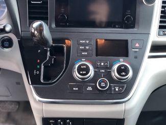 2015 Toyota Sienna XLE FWD 8-Passenger V6 LINDON, UT 36
