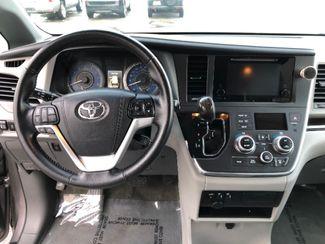 2015 Toyota Sienna XLE FWD 8-Passenger V6 LINDON, UT 38