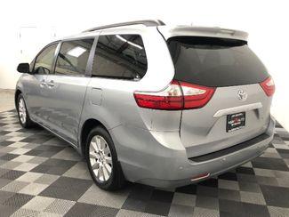 2015 Toyota Sienna Limited AWD 7-Passenger V6 LINDON, UT 3