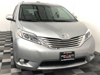 2015 Toyota Sienna Limited AWD 7-Passenger V6 LINDON, UT 7