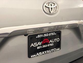 2015 Toyota Sienna Limited AWD 7-Passenger V6 LINDON, UT 10