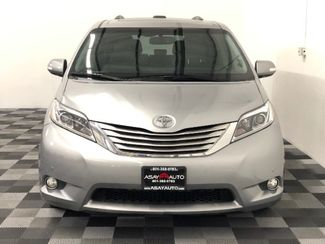 2015 Toyota Sienna Limited AWD 7-Passenger V6 LINDON, UT 11
