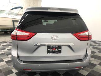 2015 Toyota Sienna Limited AWD 7-Passenger V6 LINDON, UT 6