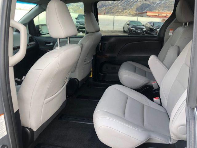 2015 Toyota Sienna Limited AWD 7-Passenger V6 LINDON, UT 18
