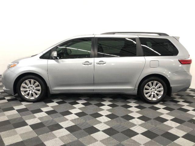 2015 Toyota Sienna Limited AWD 7-Passenger V6 LINDON, UT 2
