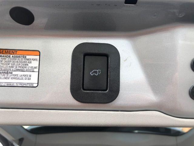 2015 Toyota Sienna Limited AWD 7-Passenger V6 LINDON, UT 33