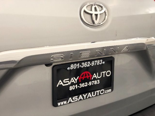 2015 Toyota Sienna Limited AWD 7-Passenger V6 LINDON, UT 8