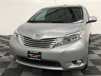 2015 Toyota Sienna Limited Premium AWD 7-Passenger V6 LINDON, UT 1