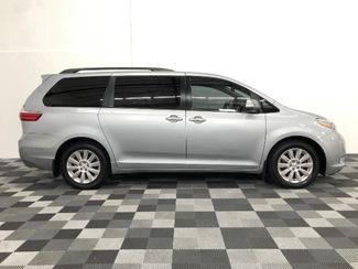 2015 Toyota Sienna Limited Premium AWD 7-Passenger V6 LINDON, UT 8