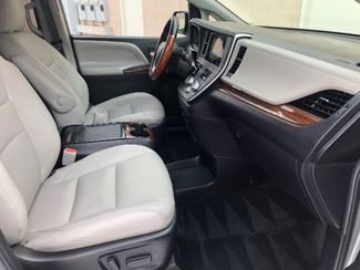2015 Toyota Sienna Limited Premium AWD 7-Passenger V6 LINDON, UT 22