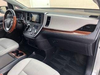 2015 Toyota Sienna Limited Premium AWD 7-Passenger V6 LINDON, UT 24