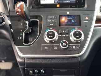2015 Toyota Sienna Limited Premium AWD 7-Passenger V6 LINDON, UT 35