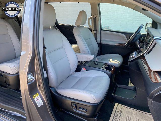 2015 Toyota Sienna Limited Madison, NC 15