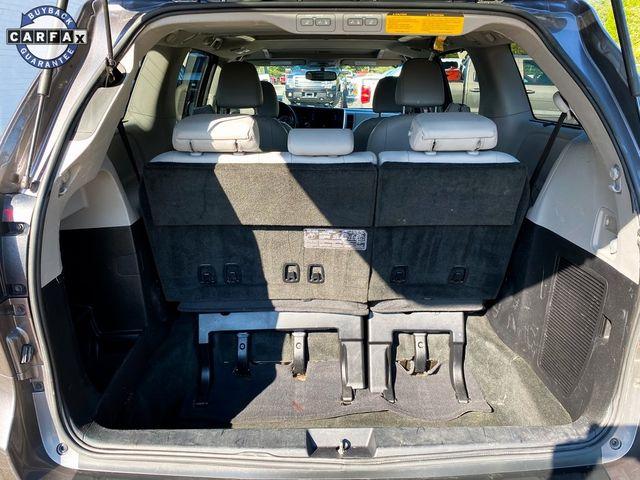 2015 Toyota Sienna Limited Madison, NC 20