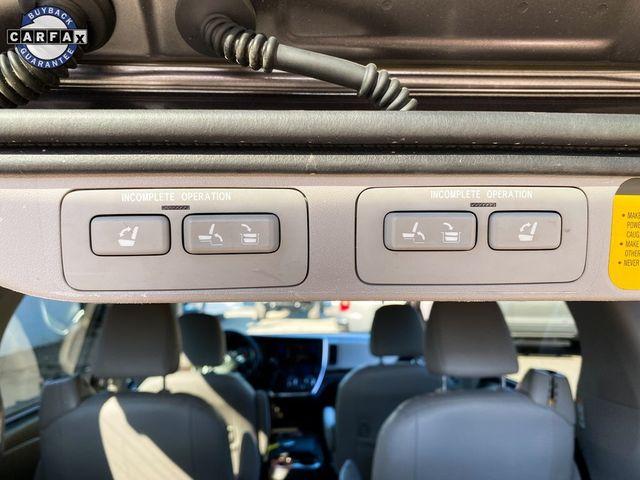 2015 Toyota Sienna Limited Madison, NC 21