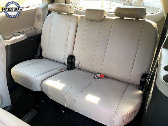 2015 Toyota Sienna Limited Madison, NC 24