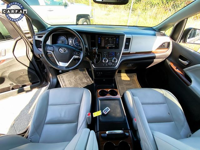 2015 Toyota Sienna Limited Madison, NC 27