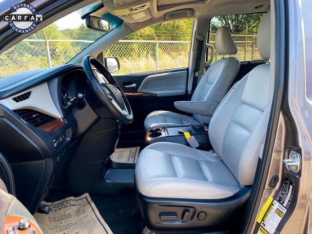 2015 Toyota Sienna Limited Madison, NC 28