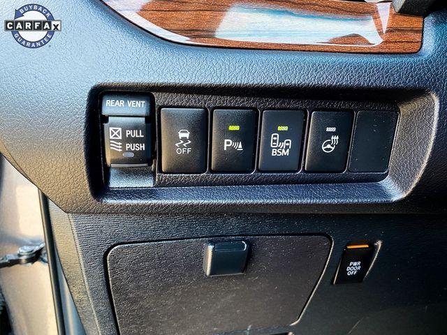 2015 Toyota Sienna Limited Madison, NC 33