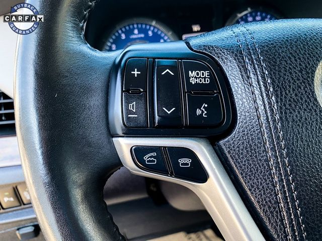 2015 Toyota Sienna Limited Madison, NC 34