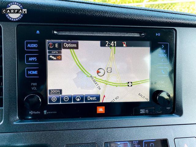 2015 Toyota Sienna Limited Madison, NC 37