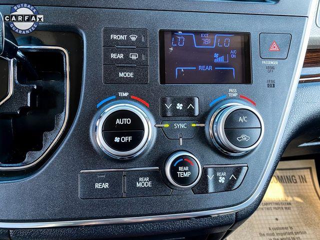 2015 Toyota Sienna Limited Madison, NC 38