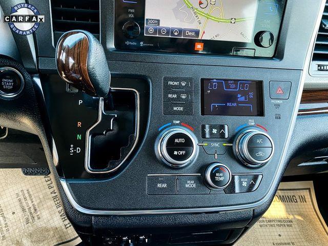 2015 Toyota Sienna Limited Madison, NC 39